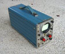 60s scope