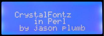 crystalfontz in perl