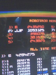 robotron million